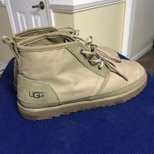 UGG Men's Neumel Ripstop Shoes